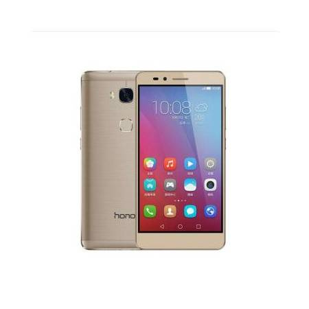 HUAWEI华为 荣耀畅玩5X KIW-AL10 全网通  智能手机 金色
