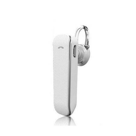 乐迈(ROMAN)X3S 智能音乐蓝牙耳机4.0(白色)