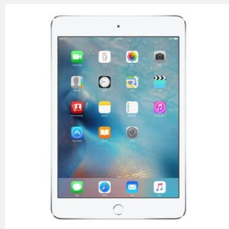 Apple 苹果 iPad mini 4 平板电脑 7.9英寸 金色 WLAN版 32G