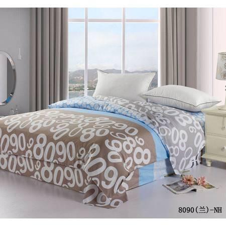 单独的枕套一对-8090