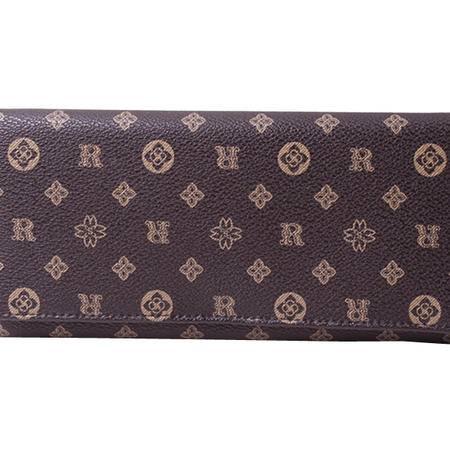 法国罗莎ROSA 女士 中长款 二折 钱包 票夹 手拿包 226531