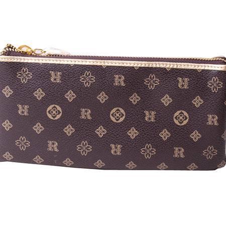 法国罗莎ROSA 女士 双层 长款 手拿包 227565