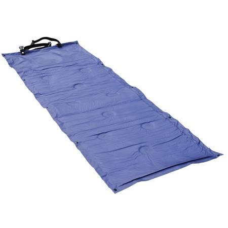 创悦 带头枕可拼接野营防潮充气垫 CY-5825