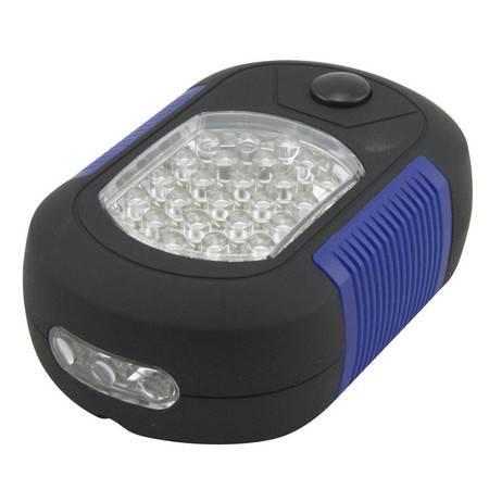 车旅伴 HQ-1020 带磁铁LED检修工作灯(蓝色)