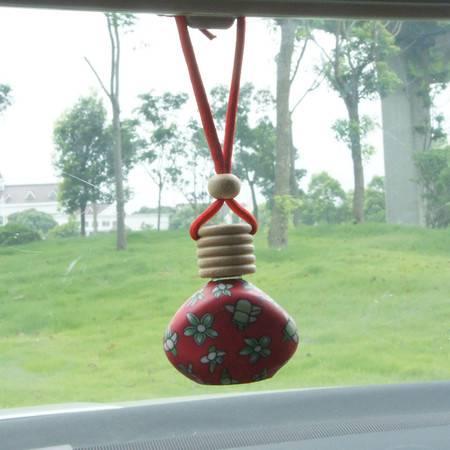 Car Buddy 车旅伴汽车软陶挂饰香水(花香果香型)HQ-C1038