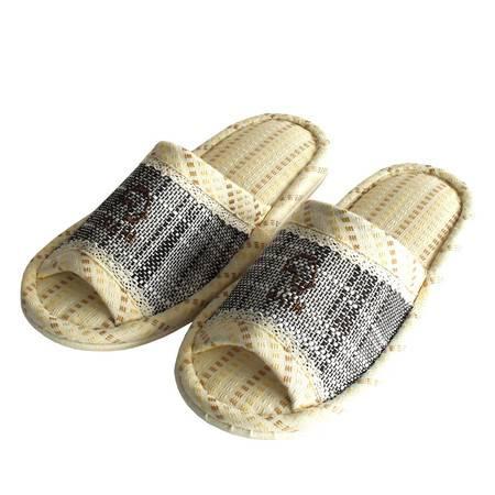 2015时尚经典休闲运动居家拖鞋室内室外拖鞋中性居家室内地板拖鞋