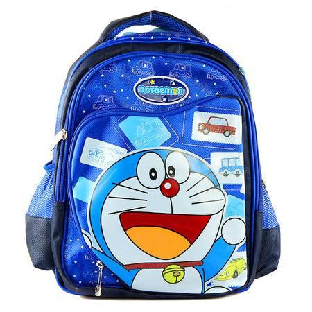 Doraemon多啦A梦深蓝梦想书包 2097