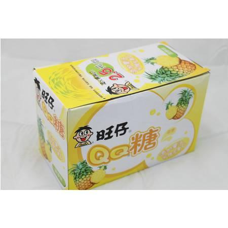 旺旺 70g 旺仔QQ糖 菠萝味 70g*10