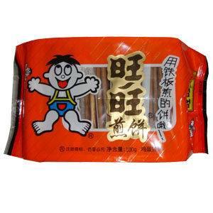 旺旺煎饼原味 100g