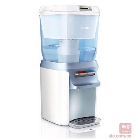 飞利浦纯净卫士净水机WP3863 一体式净水器净水机 自来水过滤器