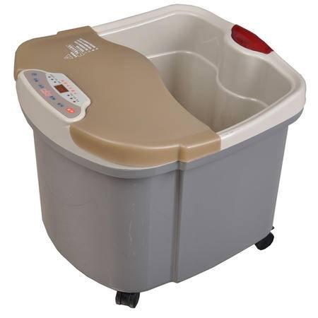 好福气 足浴盆足浴器洗脚 JM-6188 包邮