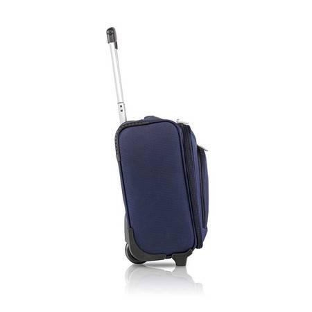 西可尼西  蓝宝石拉杆箱 14寸314001-2Z