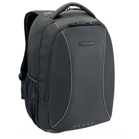 泰格斯/Targus 15.6英寸笔记本电脑包 双肩包背包书包 黑色  TSB162AP-50