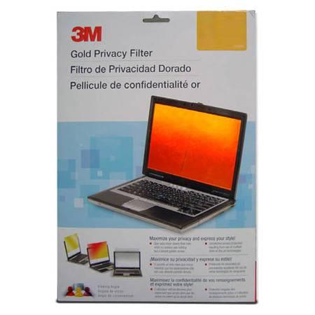 3M GPF13.3W 电脑防窥片13.3寸16:10宽屏-黄金版