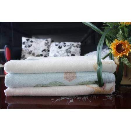sland/星澜 竹纤维可爱动物印花儿童毛巾被空调被  120*120, 570g