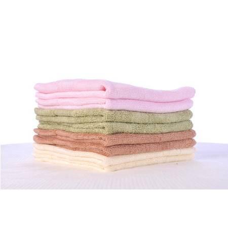 星澜家纺玉米纤维加厚方巾