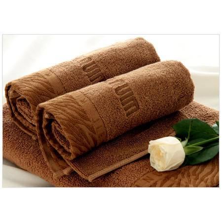 孚日洁玉毛巾礼盒3件套毛巾+方巾+浴巾FR03-092-1-LH