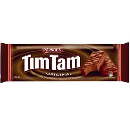 Arnotts Tim Tam 原味巧克力饼干 X 1