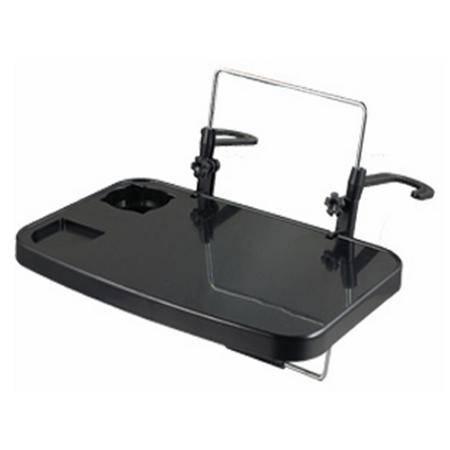 舜威 可折叠 多功能 餐盘 车用电脑桌 车载电脑支架 SD-1502