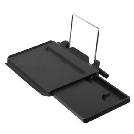 舜威第三代抽屉式车用办公桌汽车餐桌Ipad/computer desk SD-1508