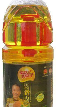家旺好日子(HRZY)+野山茶调和油1.8L/瓶