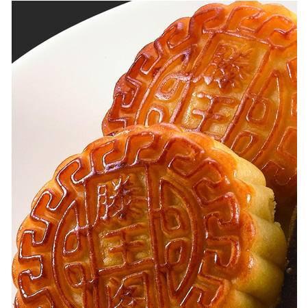 滕王阁-蛋黄莲蓉月饼