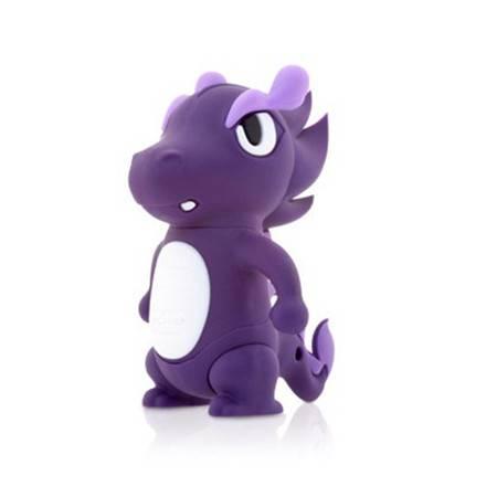 Bone 龙行U盘 8G 紫色 DRSC11061-8PU