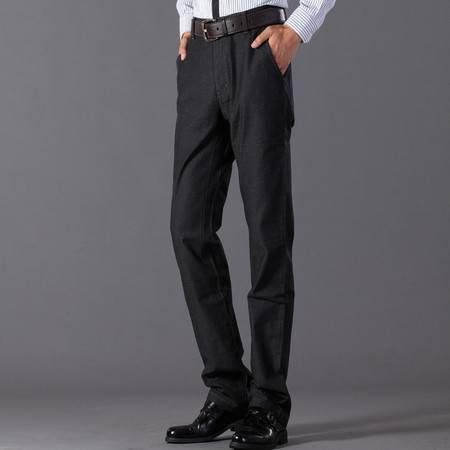 格斯帝尼 GESSDIMER新款潮流时尚男士直筒牛仔裤YL06105-59