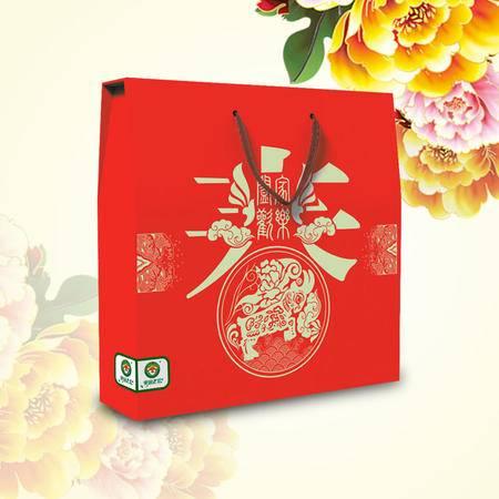 【江西农商】果园老农阖家欢乐干果礼盒 1708g