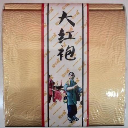 巽通专供-爱茶趣海丝文化大红袍40g