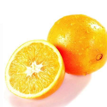 【广西特产】 富川脐橙A款5公斤装
