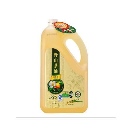 赣江茶油 5L