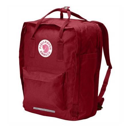 Fjallraven北极狐 康坎笔记本电脑包 Kanken Laptop 15寸 牛红色