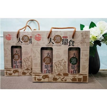 大雅鼎食-荞麦面礼盒