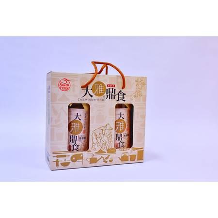 大雅鼎食-红薏仁面礼盒