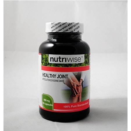 Nutriwise 强力骨胶原 120粒裝 (2瓶裝)