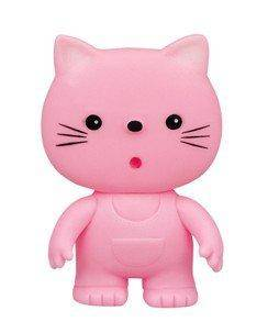 Toyroyal皇室玩具--软胶小猫