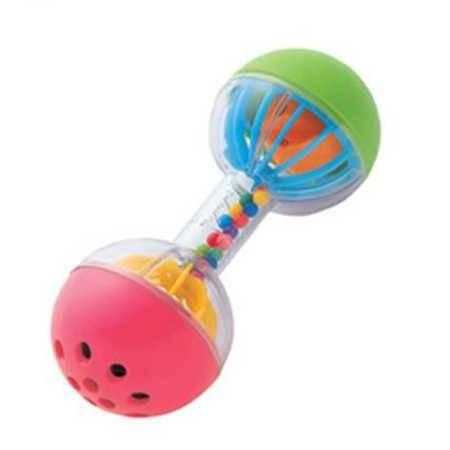 Toyroyal皇室玩具--哑铃