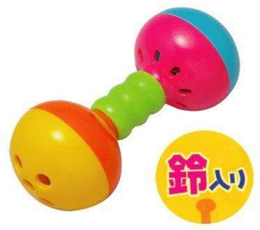 Toyroyal皇室玩具--双边手摇铃