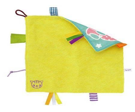 Toyroyal皇室玩具--唦唦手帕