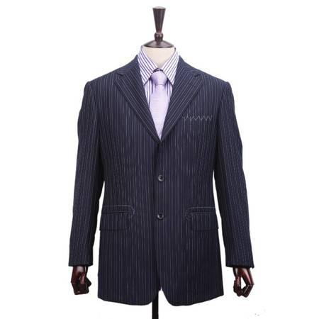 萨托尼专柜正品  男装 西服套装 商务正装 西服上衣05303007031