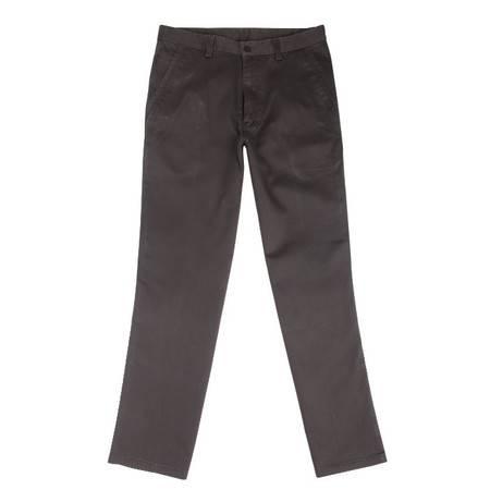 萨托尼 专柜正品 男装 商务休闲 休闲裤新款上架 灰绿 09200108