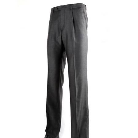 萨托尼 sartore 男士 商务 特价 正装 西裤 黑灰 03100114