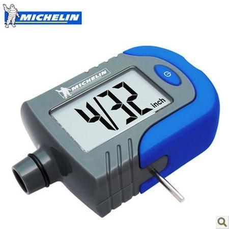 米其林 高精度数显胎压计 汽车胎压监测胎压表 轮胎气压表测压器