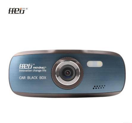 任E行行车记录仪 车载记录仪 高清1080P 超强夜视 MX9  标配+32G卡