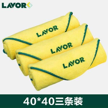 LAVOR 洗车毛巾汽车加厚大号超细纤维擦车巾布不掉毛车用吸水毛巾