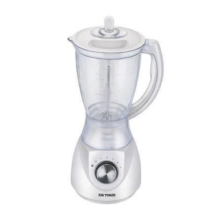 TONZE/天际 料理机 DZJ-W915A 多功能搅拌机家用婴儿辅食 榨汁 绞肉 大杯1.5L