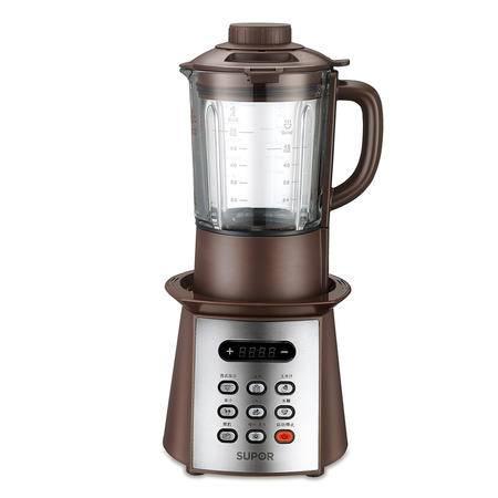 苏泊尔/SUPOR 破壁机 JP03D-800 破壁料理机榨汁机果汁机 可加热(1.75L)