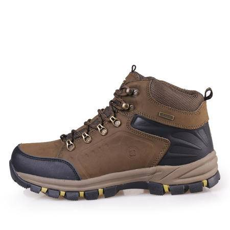 Bepure/宝飘 户外运动休闲徒步登山鞋WG080