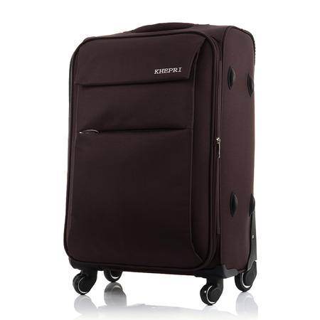凯铂瑞摩登客20寸万向轮旅行拉杆箱行李箱男女出国